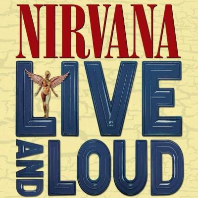 Live And Loud (2 Plak)