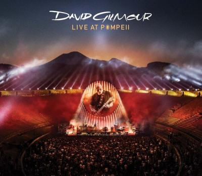 Live At Pompeii (2 CD)