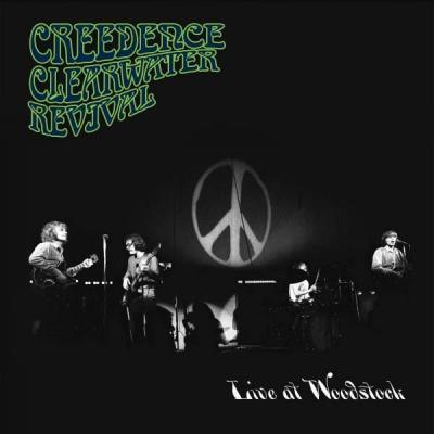 Live At Woodstock (2 Plak)