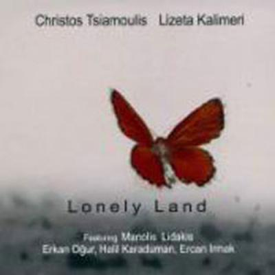 Lonely Land (CD)