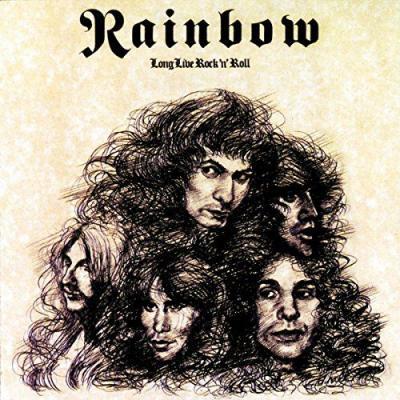 Long Live Rock'n Roll (CD)