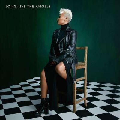 Long Live The Angels (2 Plak)
