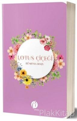 Lotus Çiçeği Rümeysa Bozu