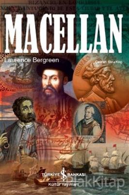 Macellan (Ciltli)