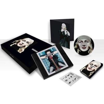 Madame X (Box Set) Madonna