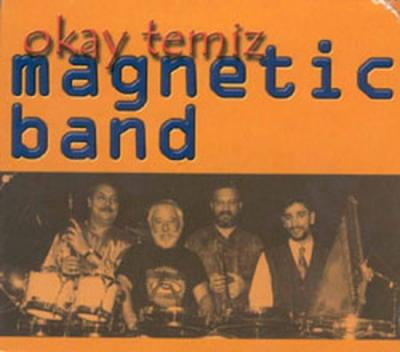 Magnetic Band (CD)