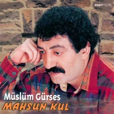 Mahsun Kul (CD)