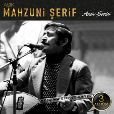 Arşiv Serisi 1 (3 CD)