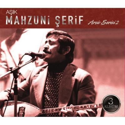 Arşiv Serisi 2 (3 CD)