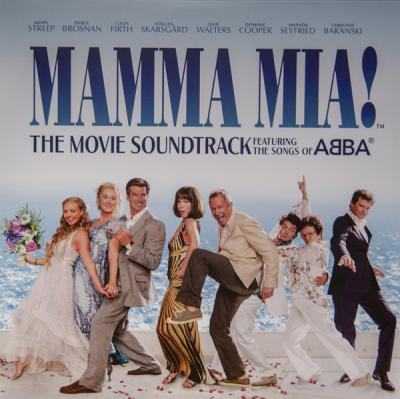 Mamma Mia! (2 Plak)
