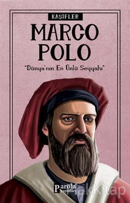 Marco Polo - Kaşifler