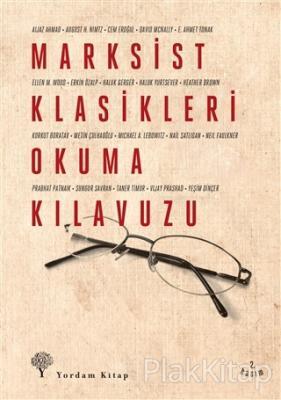 Marksist Klasikleri Okuma Kılavuzu (Ciltli)