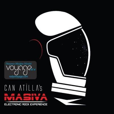 Can Atilla's Masiva (CD)