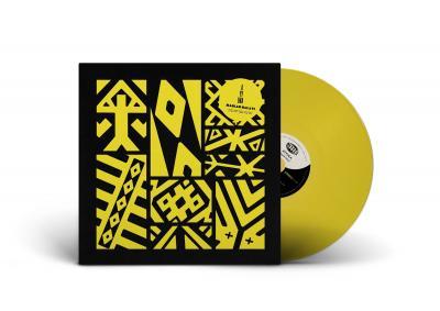 Maslak Halayı (Yellow Vinyl) (Plak)
