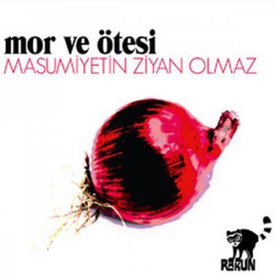 Masumiyetin Ziyan Olmaz (CD)