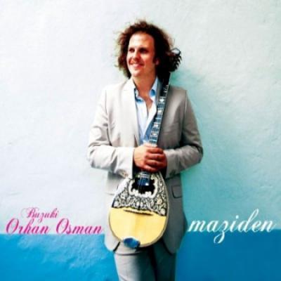 Maziden (CD)