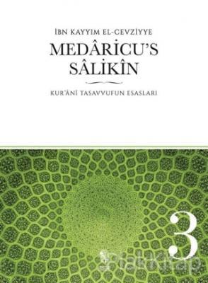 Medaricu's Salikin 3. Cilt