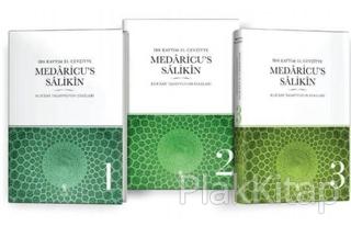 Medaricu's Salikin (3 Kitap Takım)
