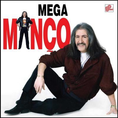 Mega Manço (Plak)