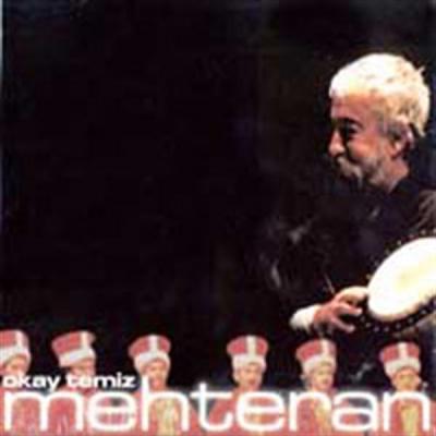 Mehteran (CD)