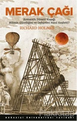 Merak Çağı Richard Holmes