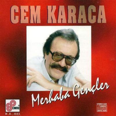 Merhaba Gençler (CD)