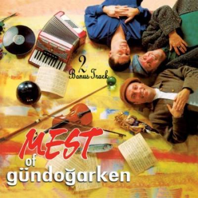 Mest Of Gündoğarken (CD)