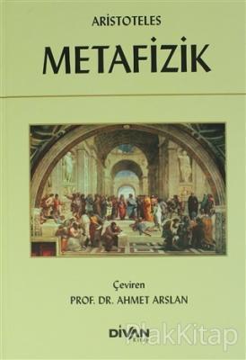 Metafizik (Ciltli)