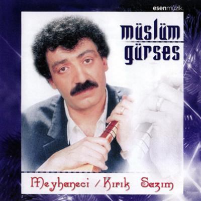 Meyhaneci / Kırık Sazım (CD)