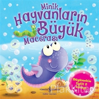 Minik Hayvanların Büyük Macerası