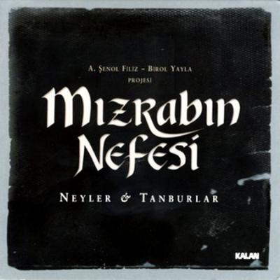 Mızrabın Nefesi (CD)