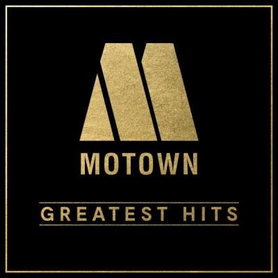 Motown Greatest Hits (2 Plak)
