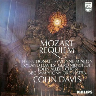 Mozart: Requiem (Plak)