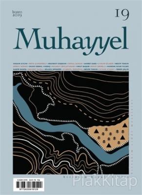 Muhayyel Dergisi Sayı: 19 Kasım 2019