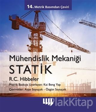 Mühendislik Mekaniği Statik R. C. Hibbeler