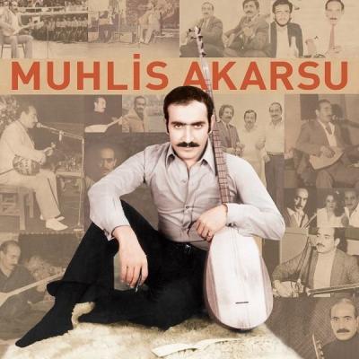 Muhlis Akarsu (Plak)