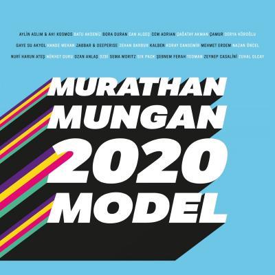 Murathan Mungan 2020 Model (2 CD)
