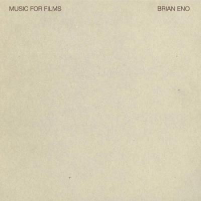 Music For Films (Plak)