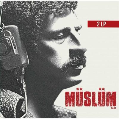 Müslüm Baba Film Müzikleri (2 Plak) Müslüm Gürses