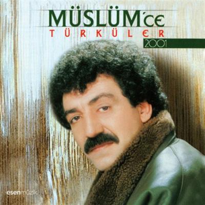 Müslüm'ce Türküler (CD)