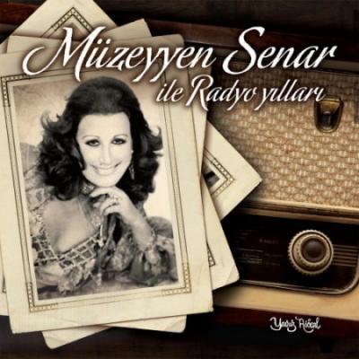 Müzeyyen Senar ile Radyo Yılları (CD)