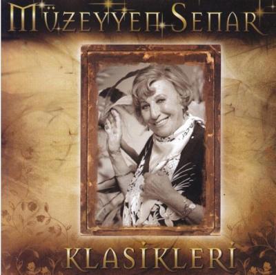Müzeyyen Senar Klasikleri (CD)