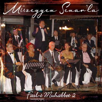 Müzeyyen Senar'la Fasl-ı Muhabbet 2 (Plak) Müzeyyen Senar
