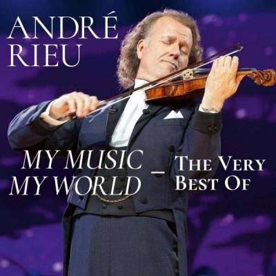 My Music My World The Very Best Of (2 CD)