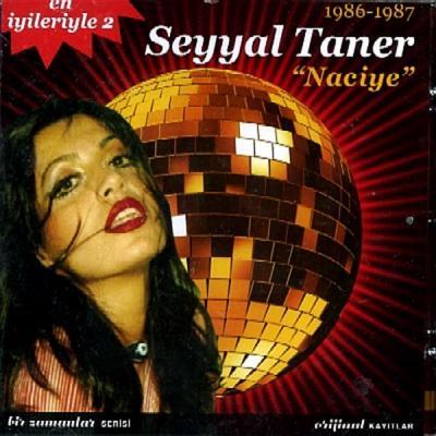 Naciye (CD)