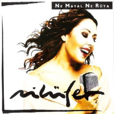 Ne Masal Ne Rüya (CD)