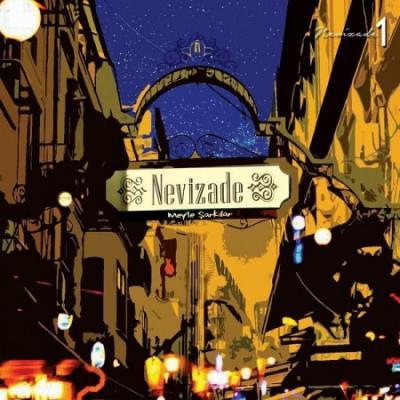 Nevizade Mey'le Şarkılar 1 (Plak)
