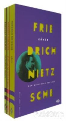 Nietzsche Seti (3 Kitap Takım)