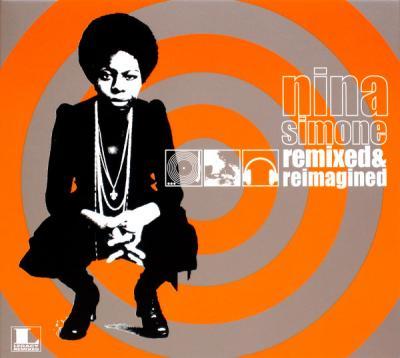 Nina Simone Remixed&Reimagined (CD)