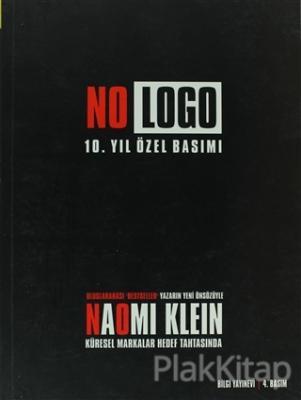 No Logo Küresel Markalar Hedef Tahtasında